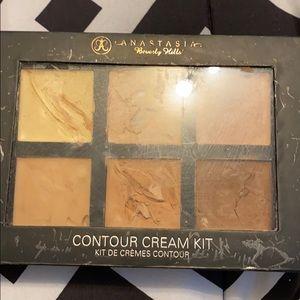 Abh contour cream